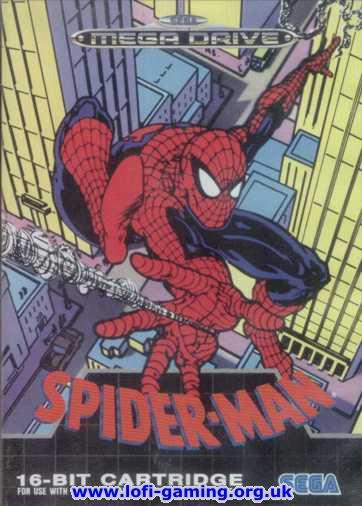 SPIDER MAN 569